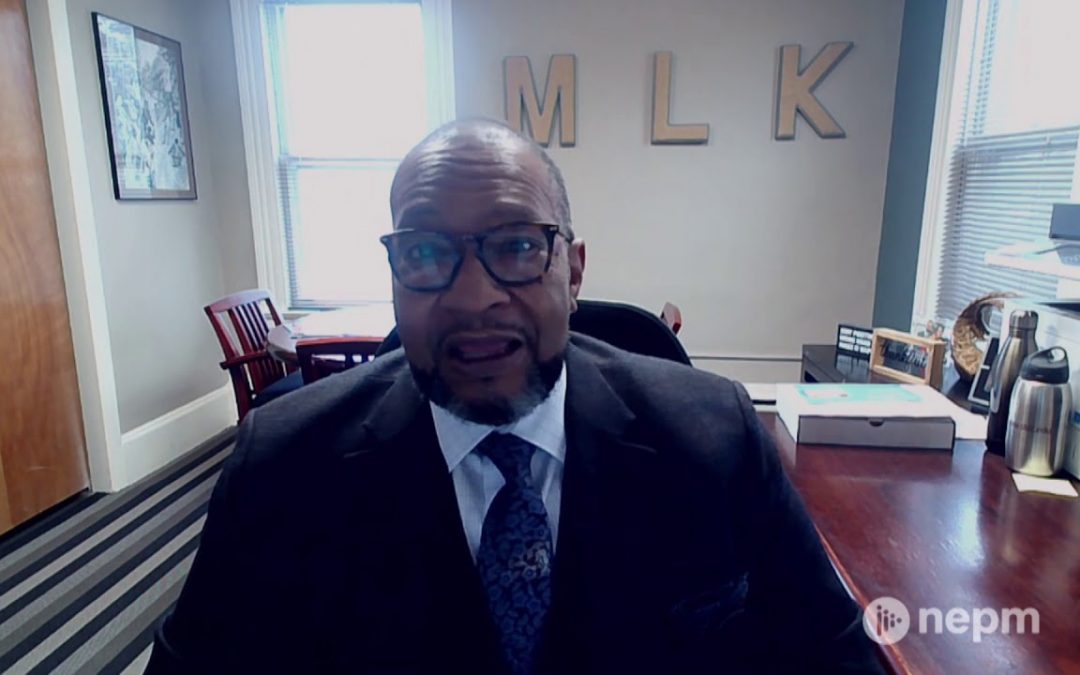 The Legacy of Dr. King with MLK Family Services' Ronn Johnson