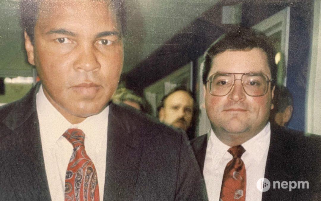 The Legacy of Muhammad Ali in Western Massachusetts
