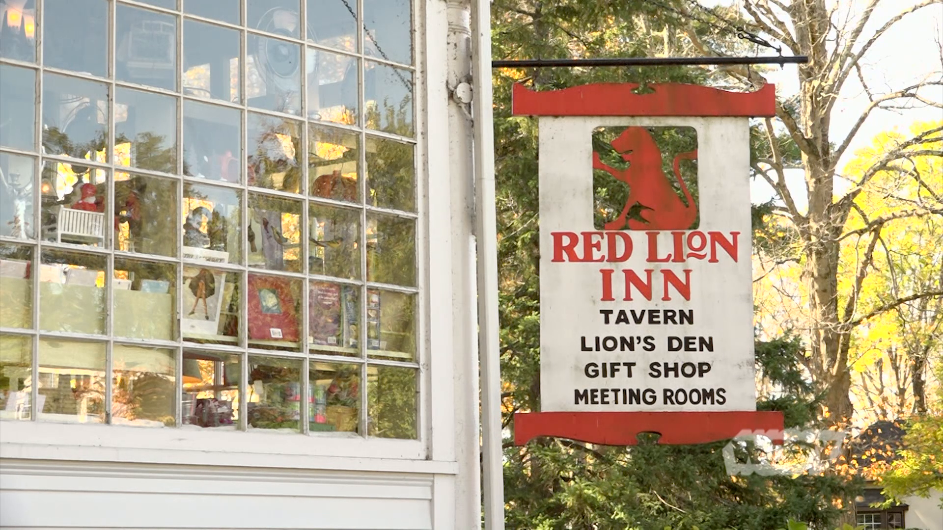The Stockbridge, Mass.-based, women-led Main Street Hospitality Group runs several local, historic hotels, including the iconic Red Lion Inn.