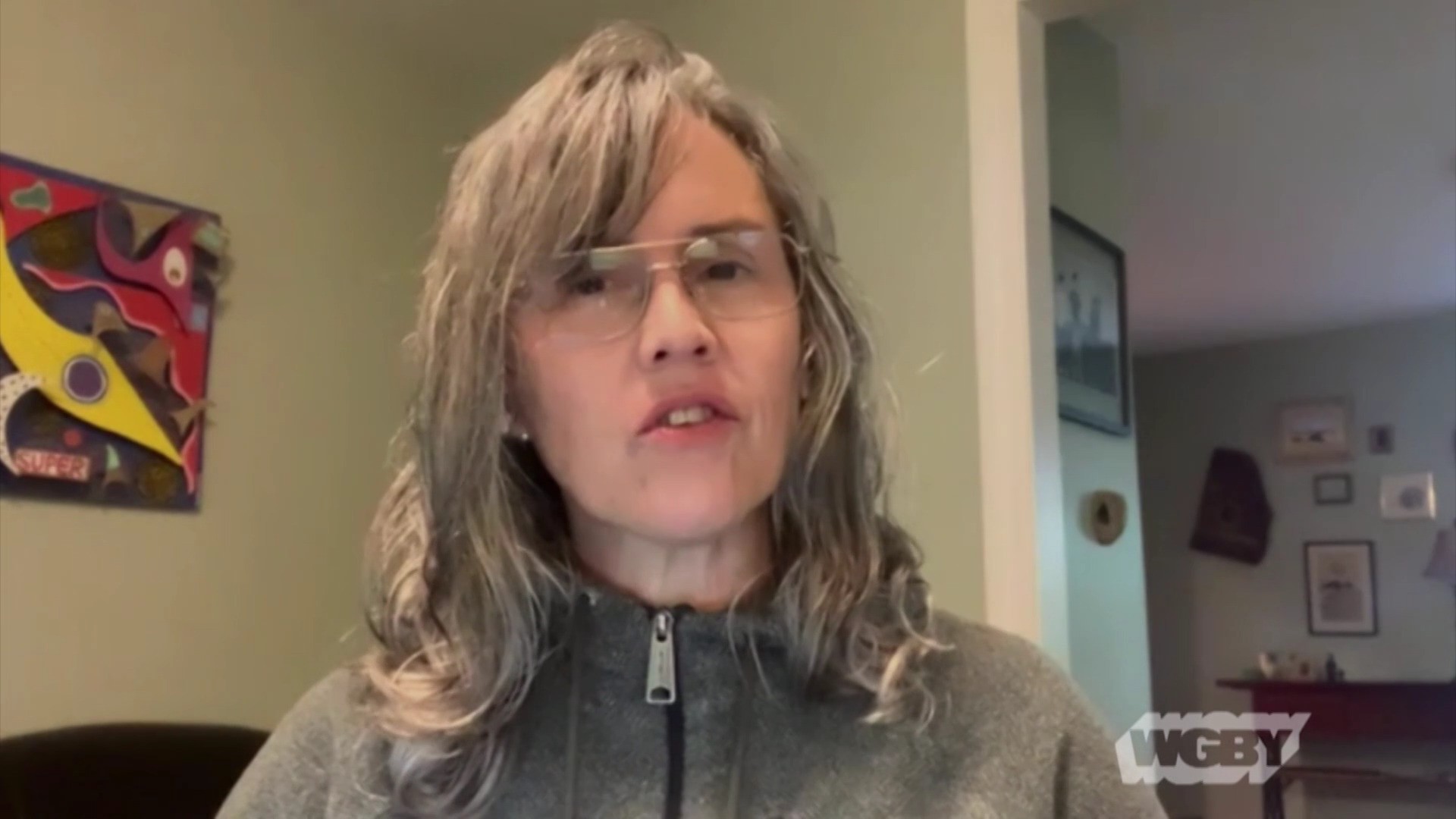 Mass. Reopening Advisor board member & Mayor Nicole LaChapelle talks about how city leaders and small businesses in Easthampton are preparing to reopen.