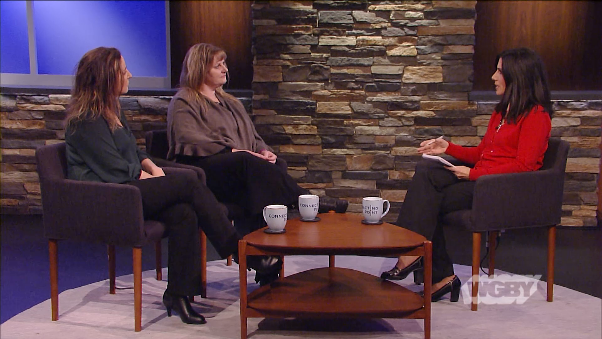 Mental Health Association Clincal Directors Amy Conklin & Alane Burgess share their tips for managing holiday stress and avoiding stressors.