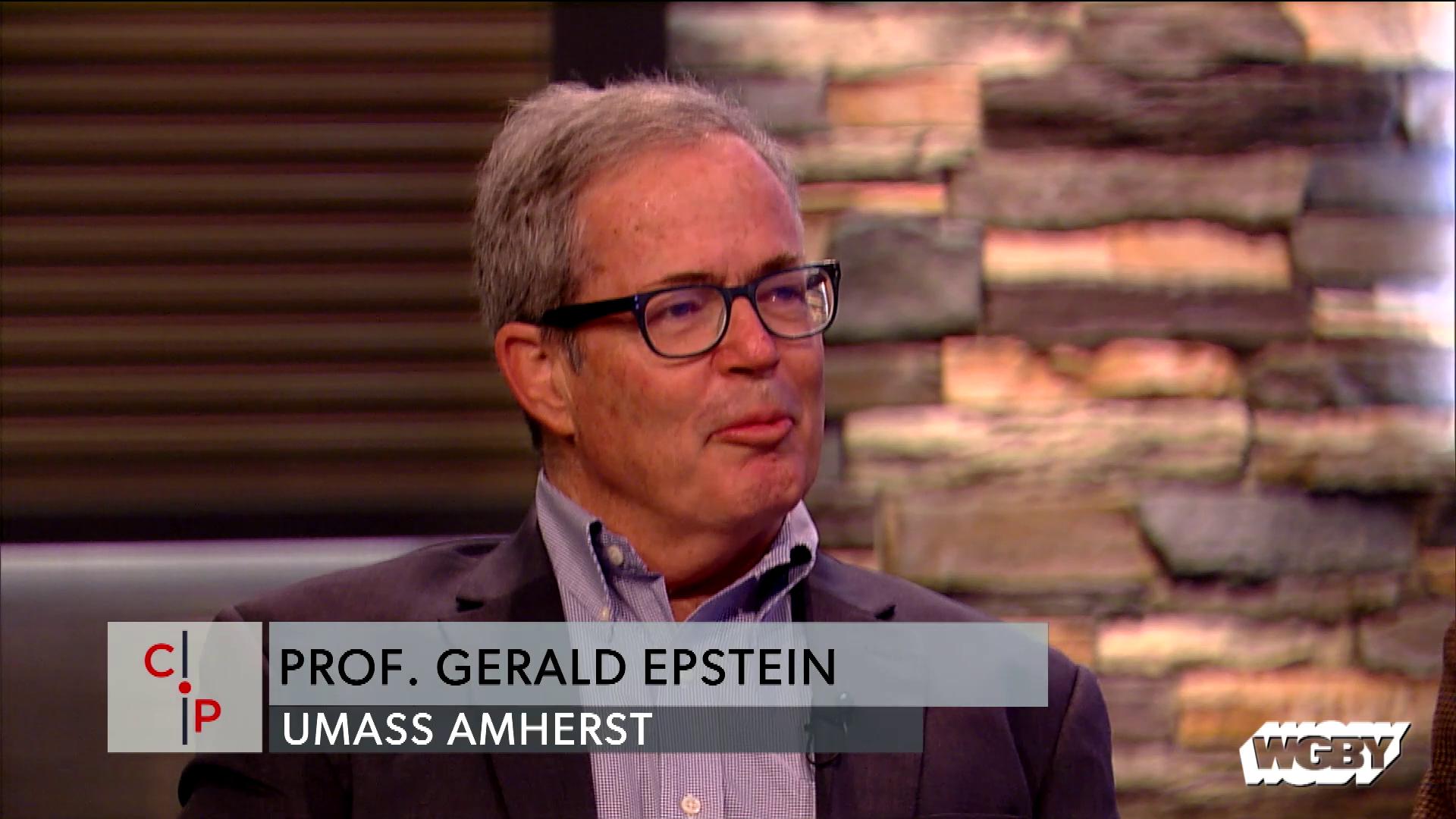 Trump Era Economic Policy with Gary Lefort & Gerald Epstein