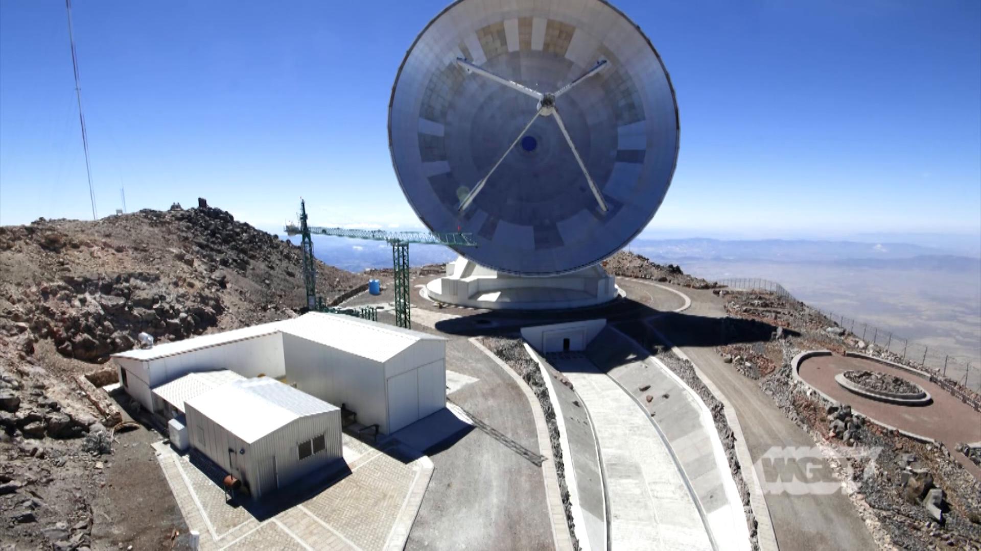 UMass Amherst Team Helps Capture First Black Hole Image