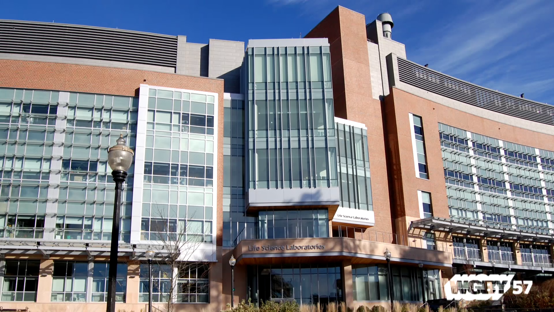 Thanks to a state grant program subsidy, small and mid-sized Massachusetts companies will be able to access the cutting-edge facilities at the UMass Institute for Applied Life Sciences for their own projects.