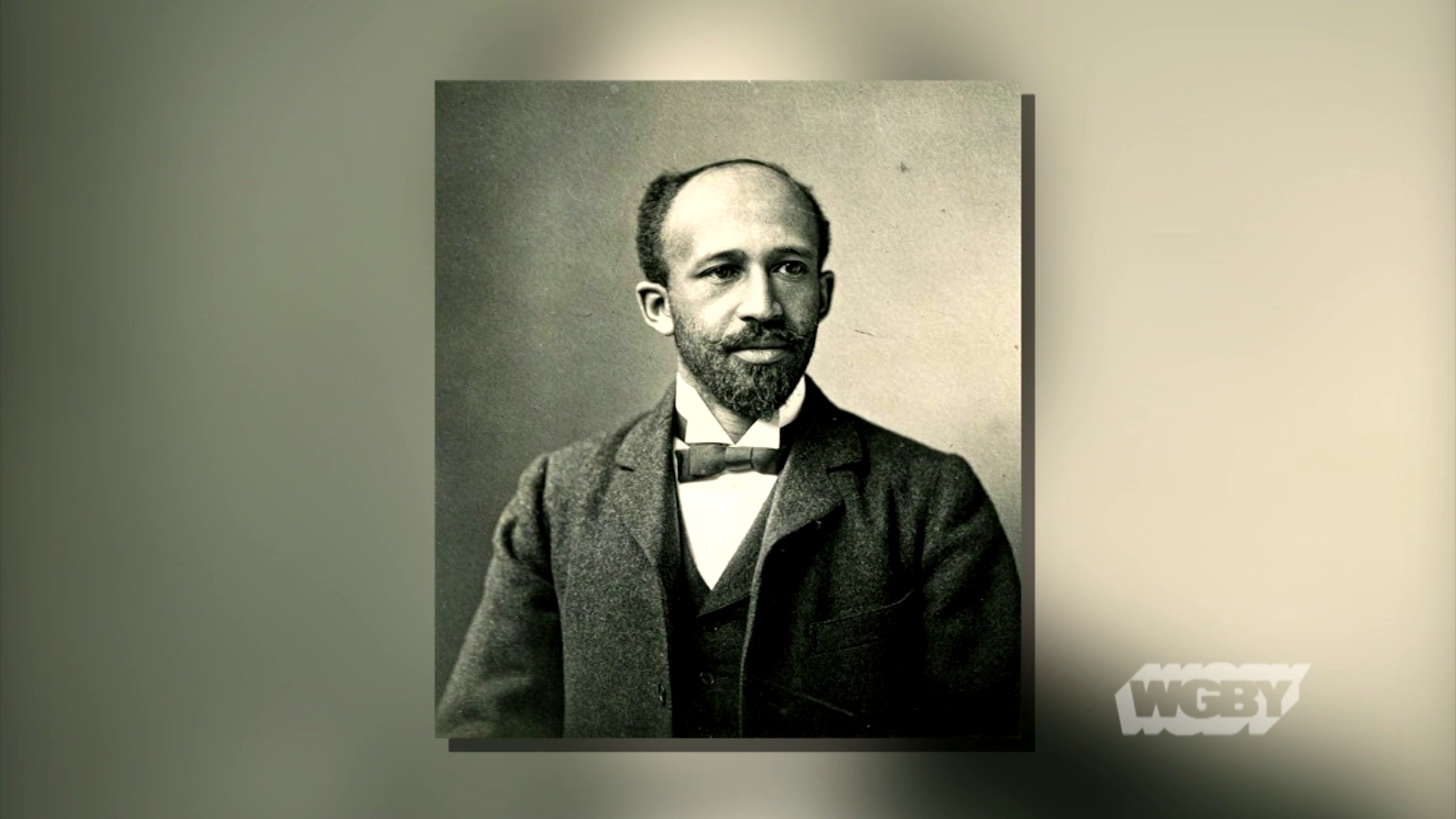W.E.B. DuBois: Native Son of Great Barrington