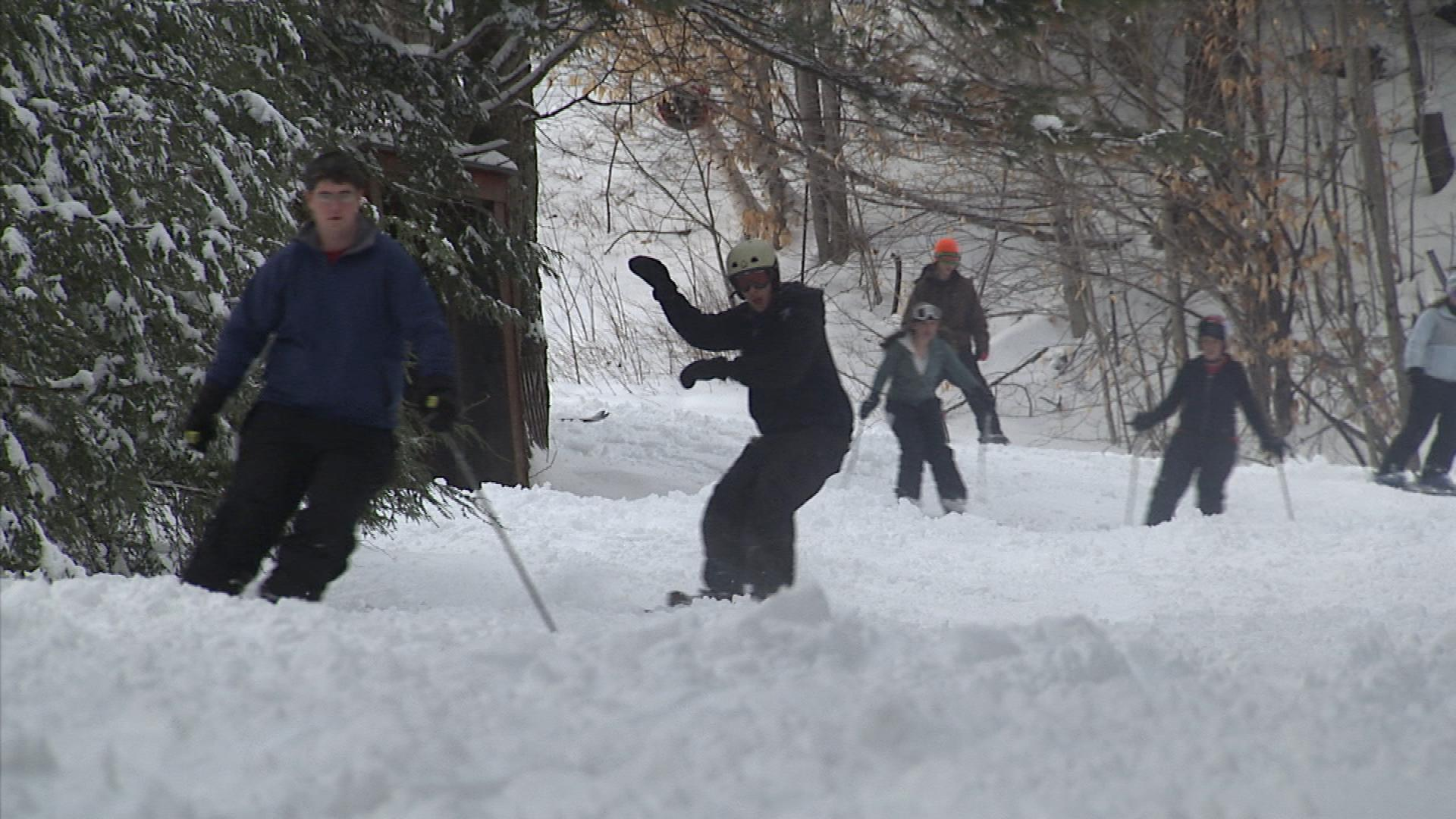 Western Mass ski areas prep for pandemic ski season