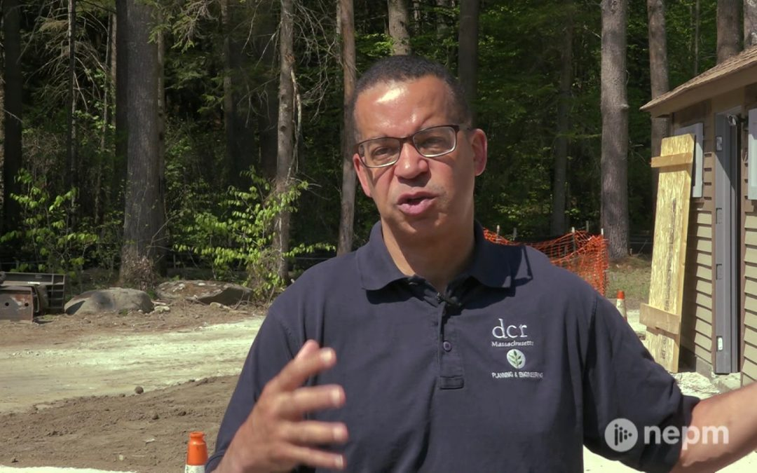 Windsor State Forest Reopening