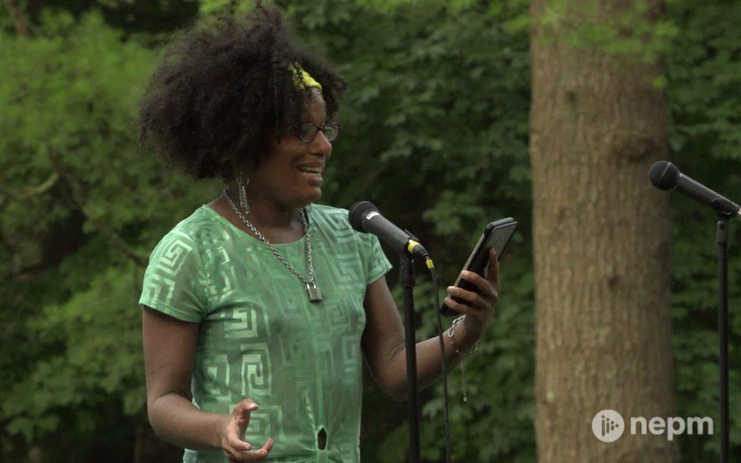 WordsxWomen: Celebrating Women's Voices at the Mount