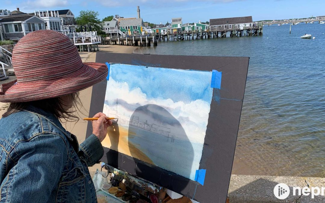 Cape Cod National Seashore: The Artists of Provincetown (Pt. 3)