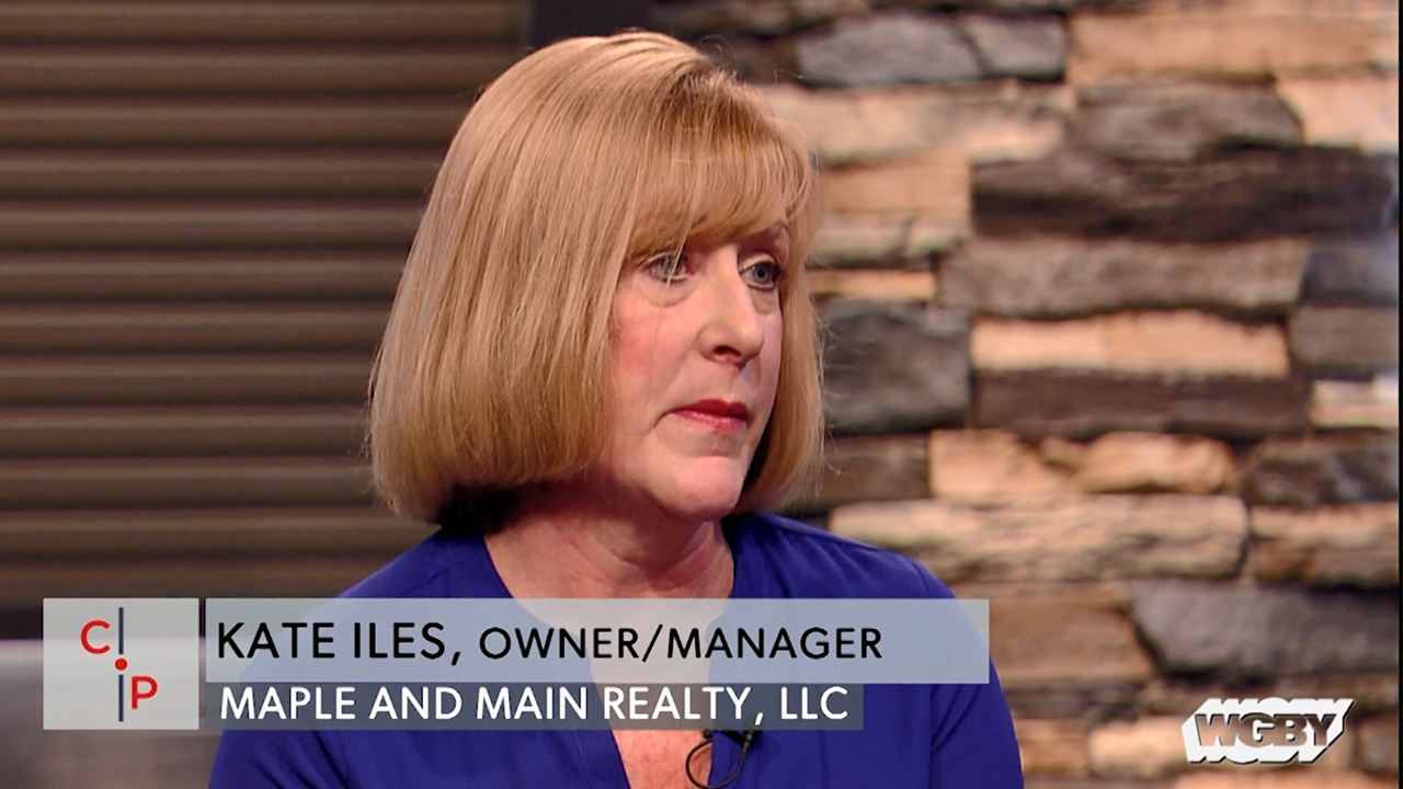 Baby Boomers and the Real Estate Market