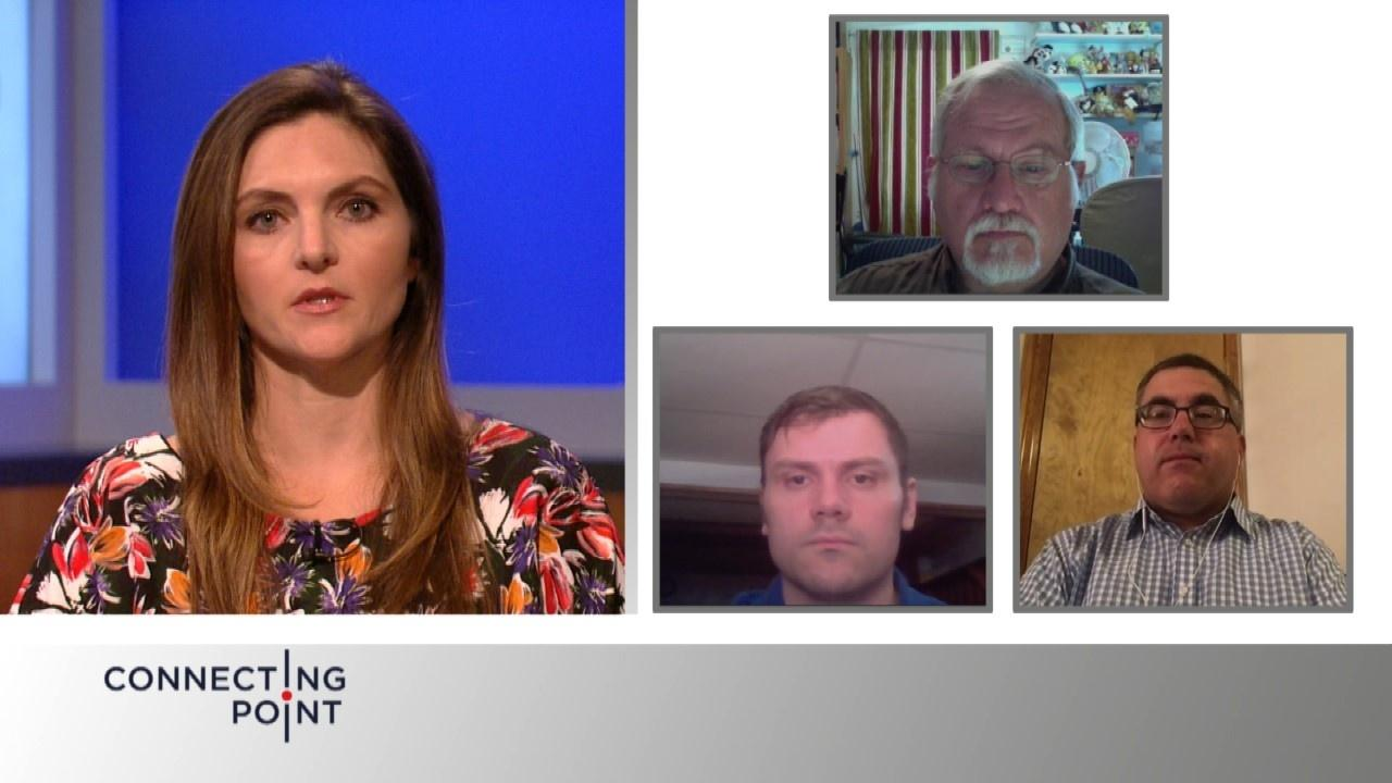 A roundtable discussion of the week's political hot topics, including the end of the current Mass. legislative session, the pandemic, and police brutality.