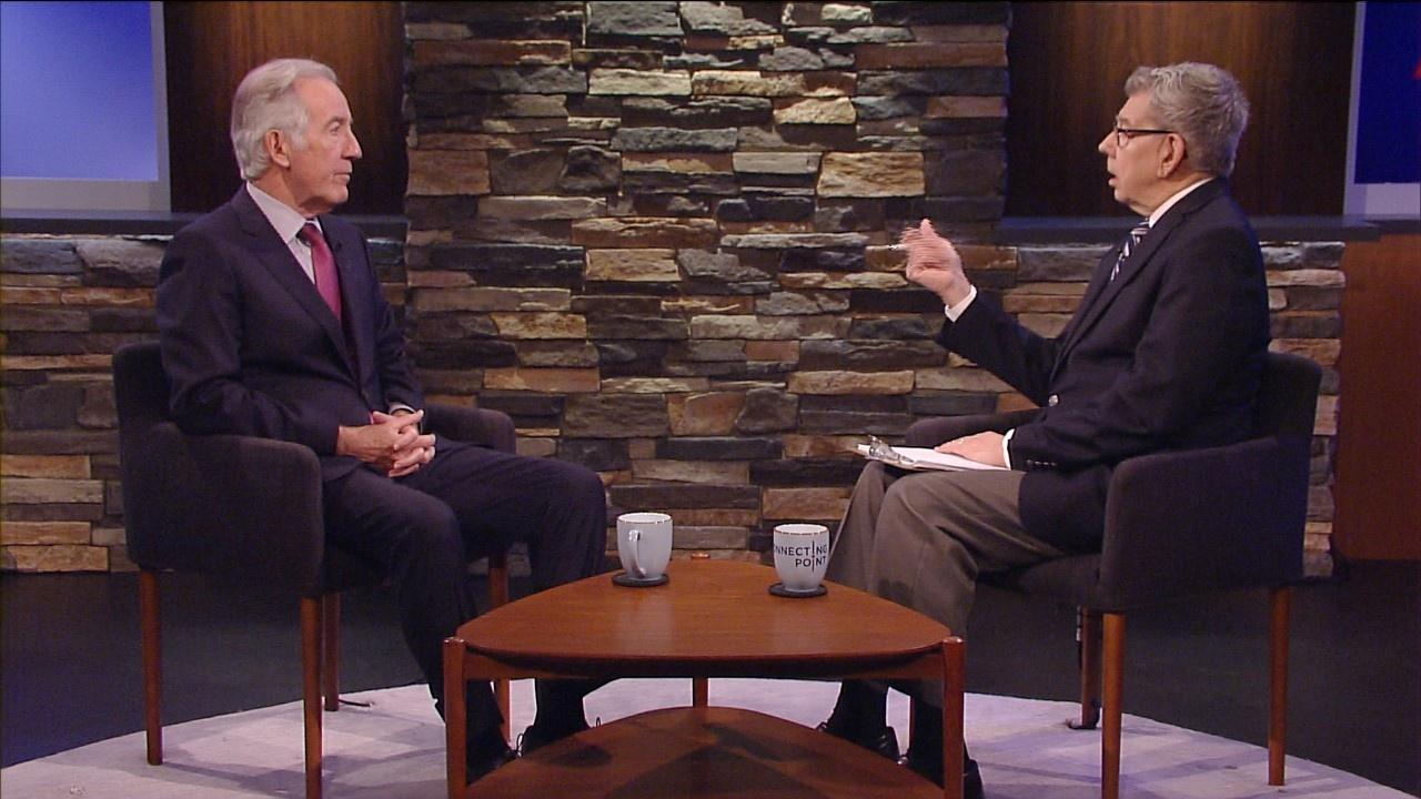 WATCH: Congressman Richard Neal talks about the role of the federal government in combating the COVID-19 outbreak in the United States.
