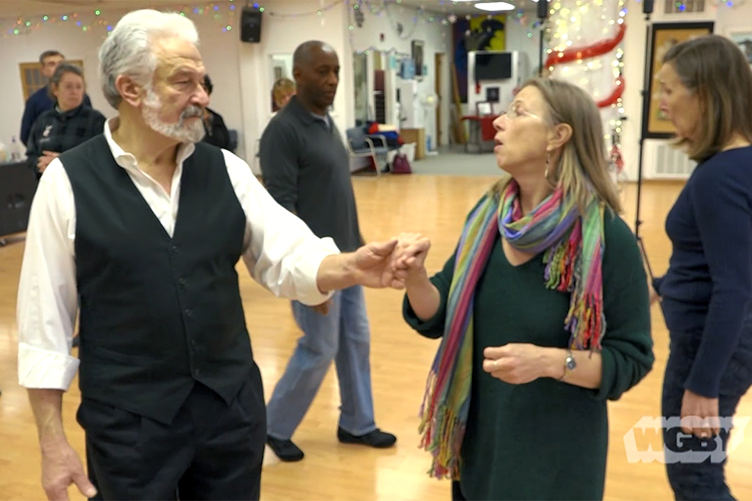 Meet the Vintage Dance Society of Bloomfield, Conn.