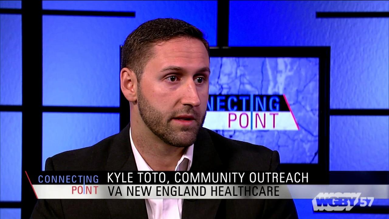 Veteran Kyle Toto: A Look Back at 9/11