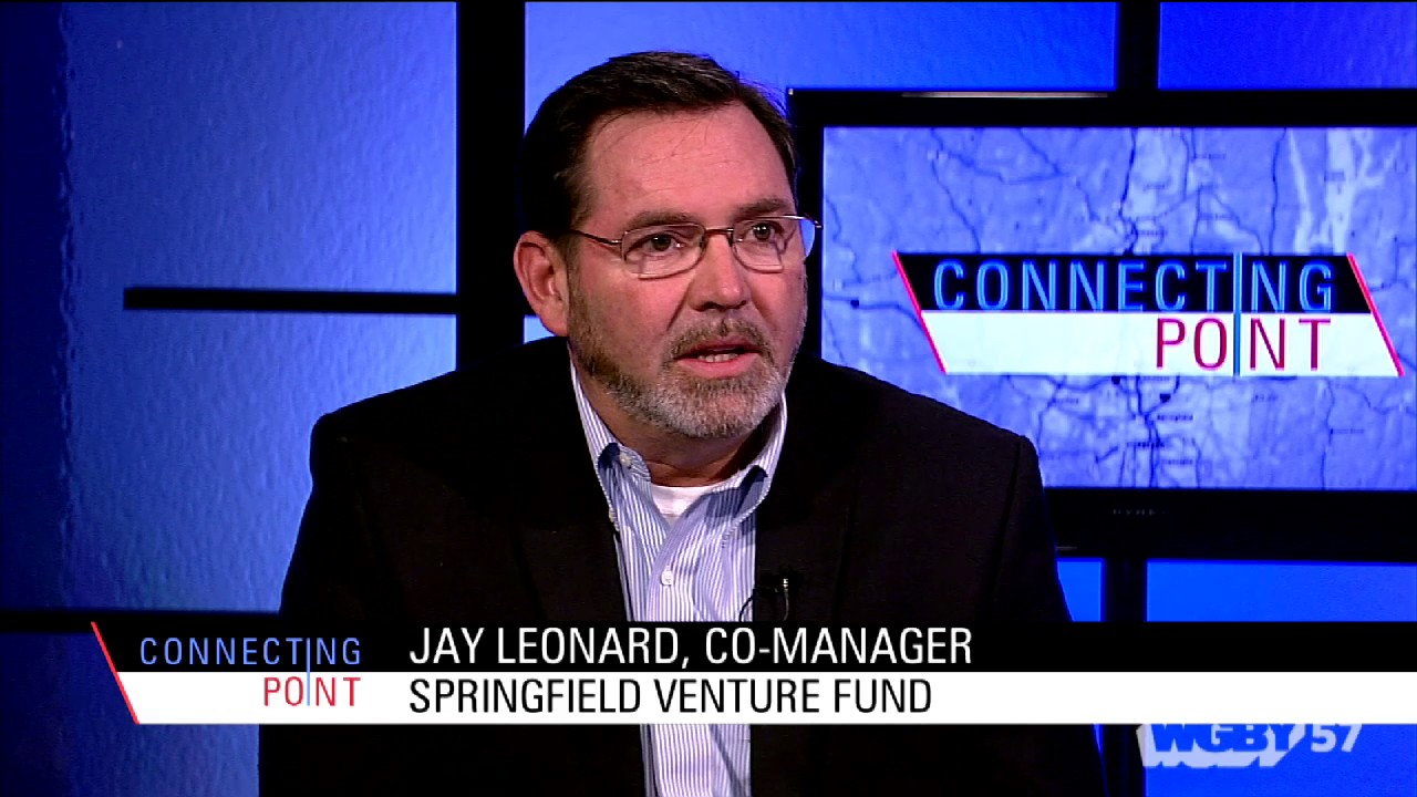 Valley Venture Mentors' Diversify Access to Capital