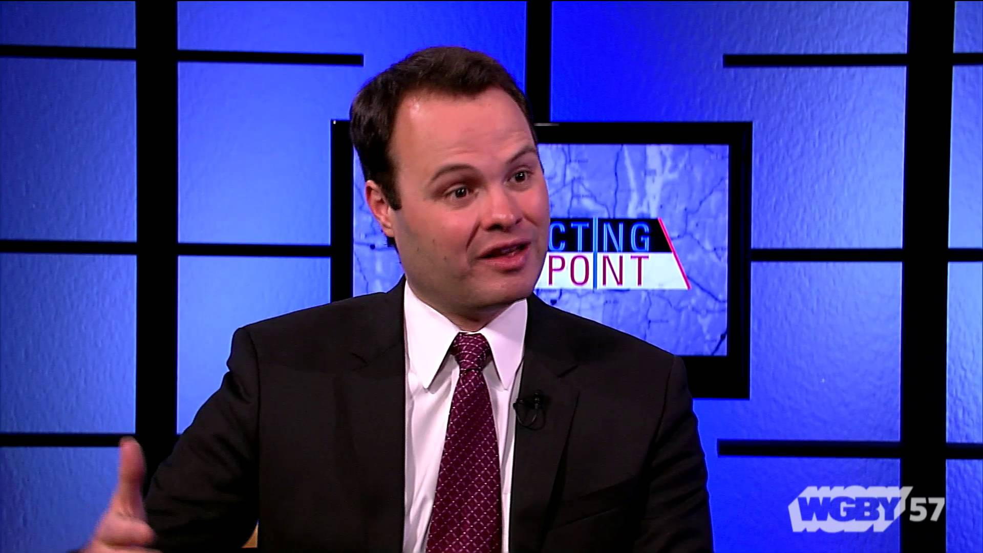 Sen. Eric Lesser discusses the skills gap crisis in Massachusetts and what the state is doing to address the problem on the executive and legislative level.