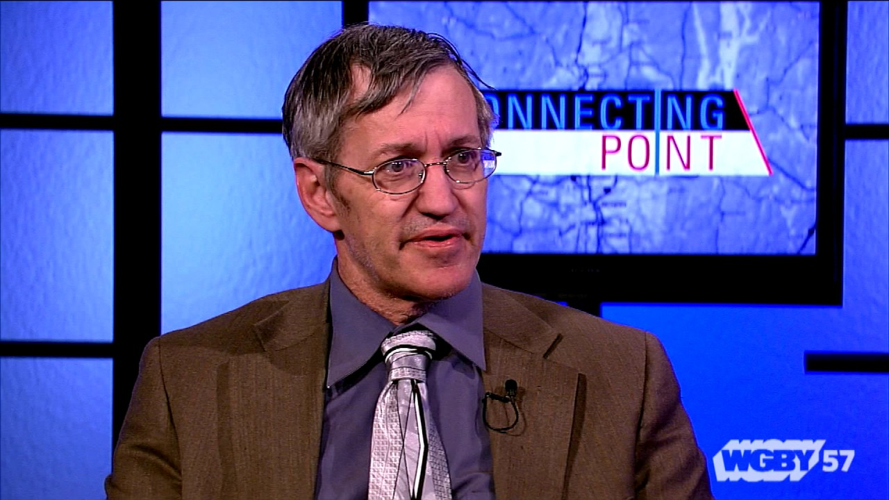 """MassLive and Republican """"Viewpoint"""" columnist Ron Chimelis sits down with Jim Madigan to discuss some of the recent stories he's covered."""