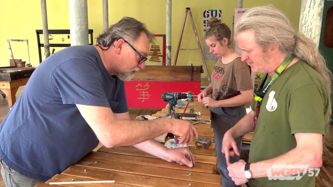 Life with Monte: Mass MoCA Expansion, Pt. 2