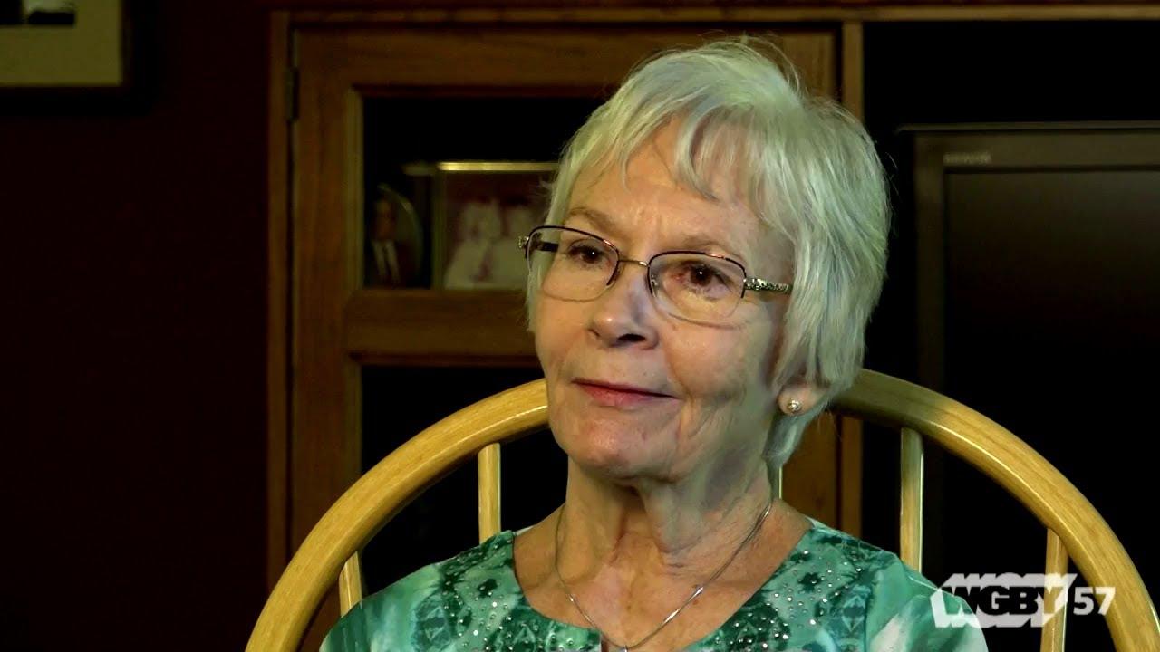 Interview with Dee Ziegert Mother of Lisa Ziegert