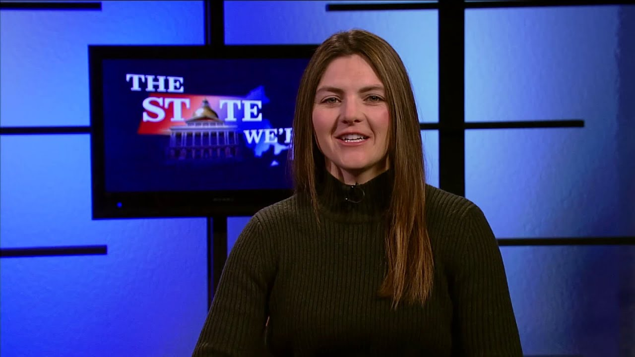 Local politics matter. Each week, join host Carrie Saldo sits down with government leaders, movers and shakers to chronicle the region's political landscape on The State We're In.
