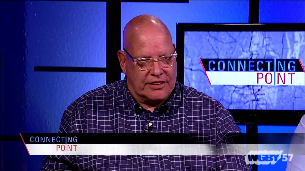 """The Republican/MassLive photographers Don Treeger & Dave Roback sit down with Jim Madigan to go over some of their most notable recent photographs."