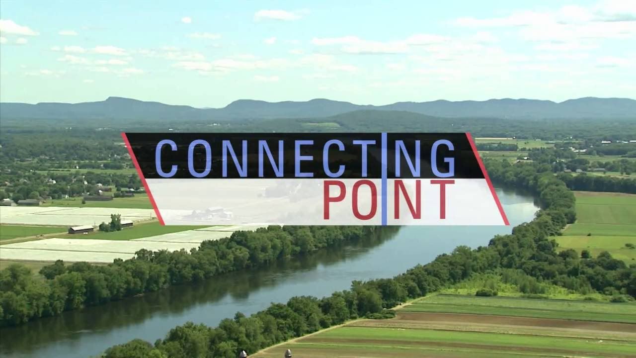 Take a look back at some of the people, places, and issues that mattered most to western New England during Season 6 of Connecting Point.