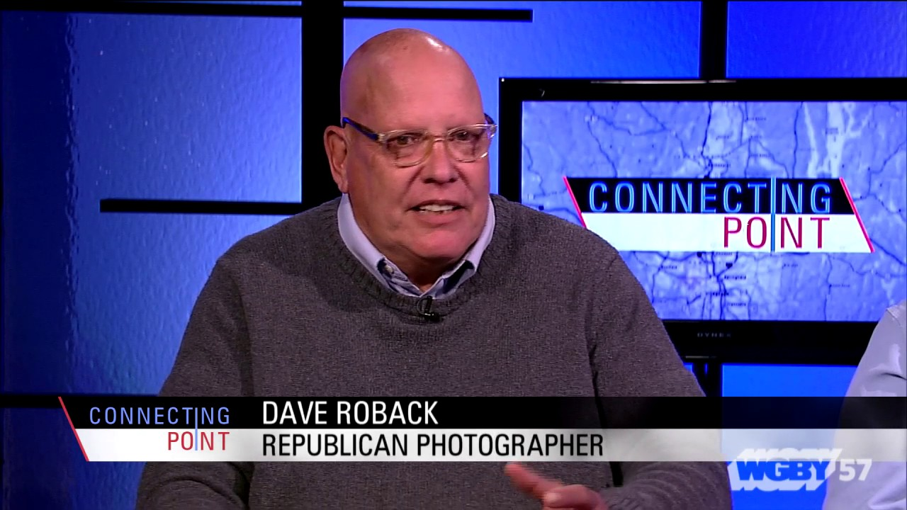 Through the Lens with the Republican Photographers