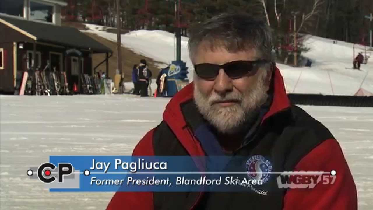 On the Road in the Hilltowns: Blandford Ski Area