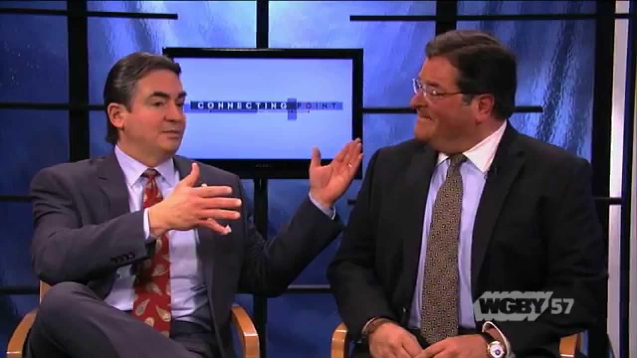 Italian Americans: Domenic Sarno & Tony Cignoli