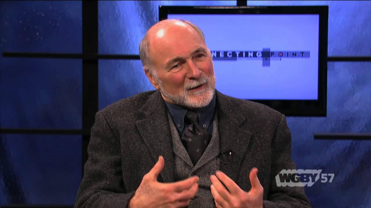 Author Richard Andersen