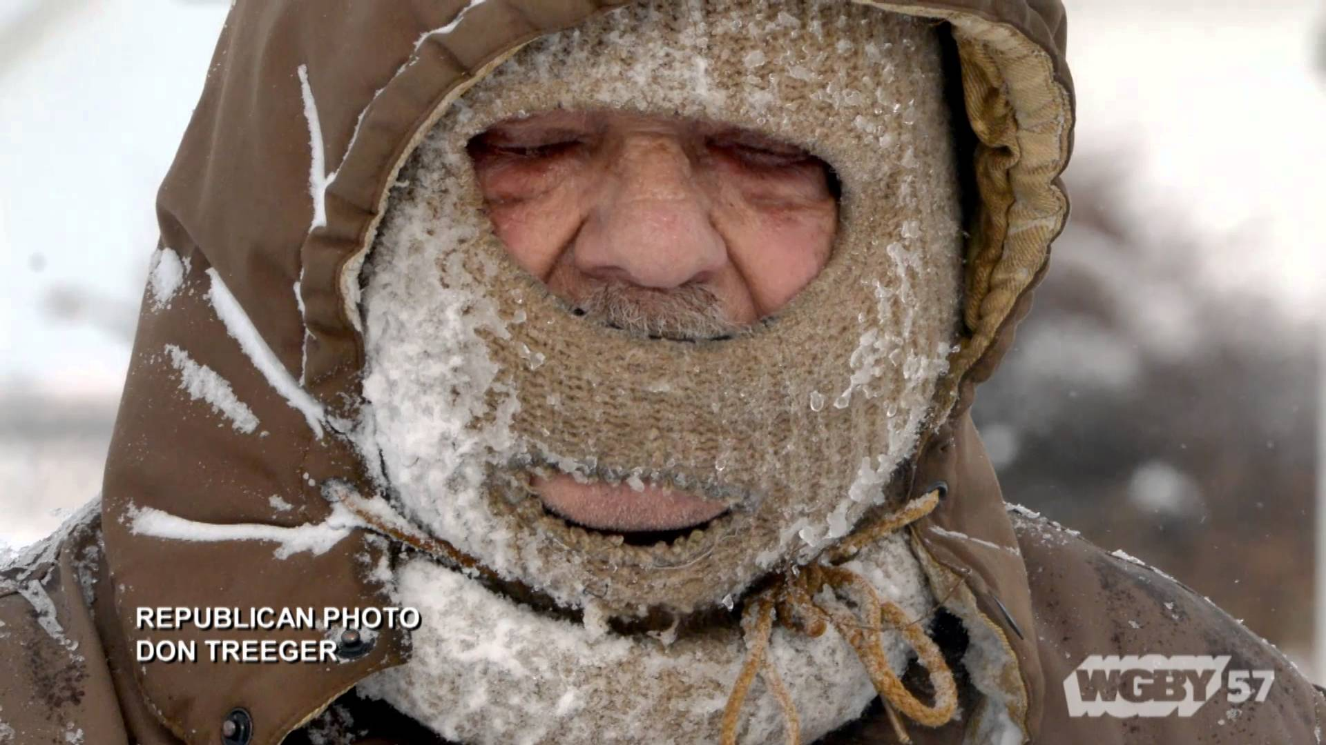 Through the Lens with the Republican Photographers: Snowy Images