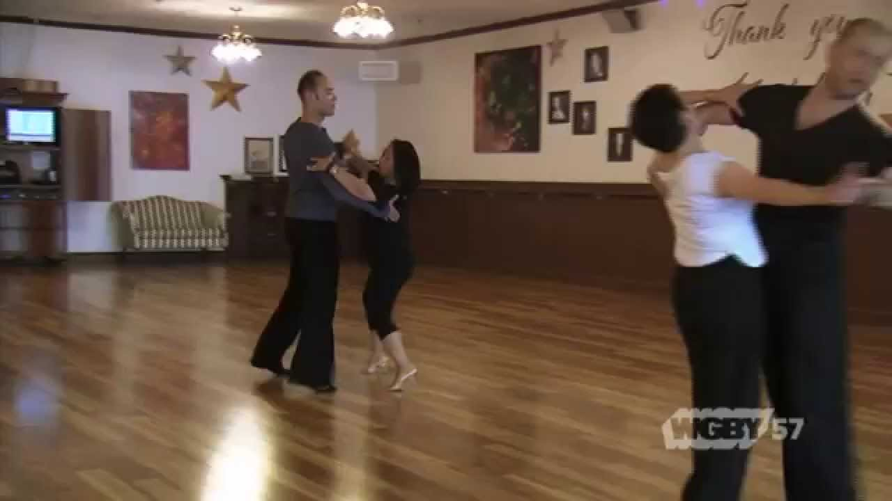 Making It Here: Dance Instructor