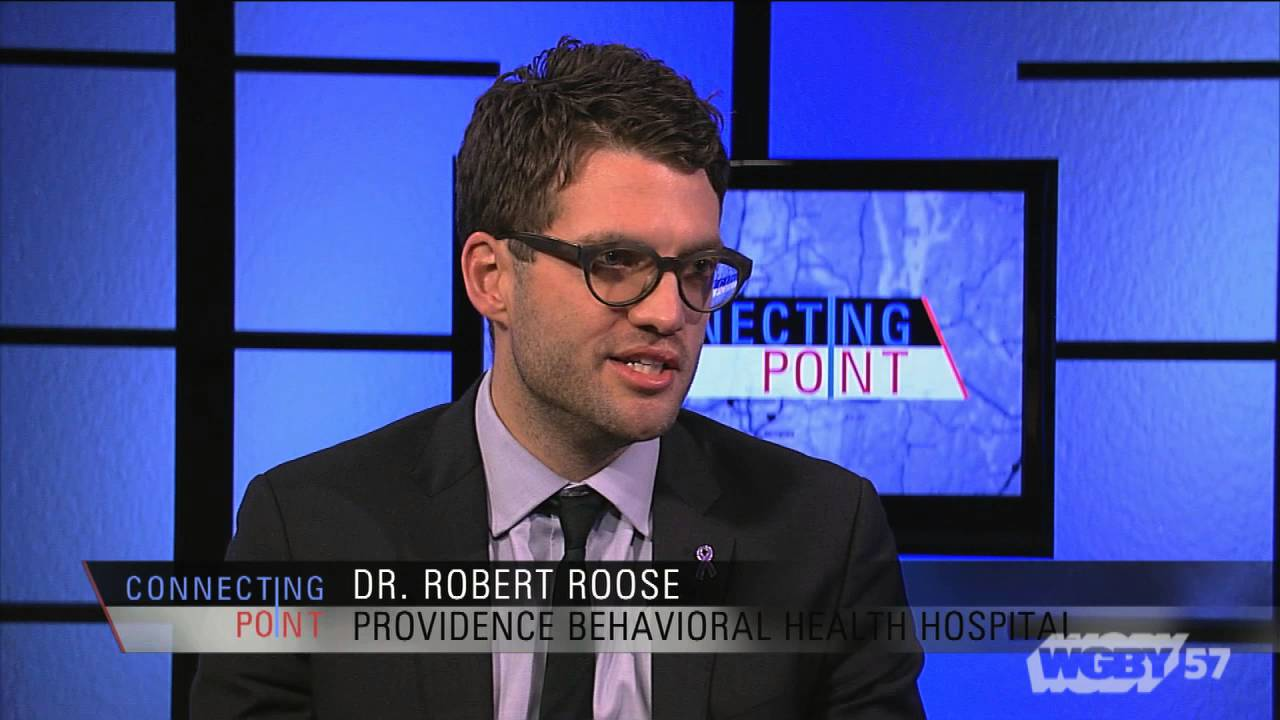 Addiction Specialist Dr. Richard Roose talks about how Massachusetts & Gov. Baker plan to fight the Opioid Addiction Crisis in the Commonwealth.
