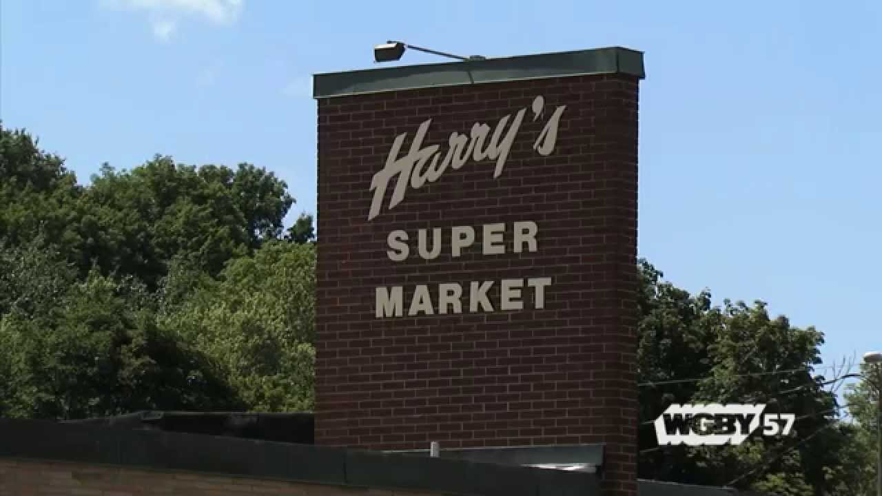 Making It Here: Harry's Supermarket