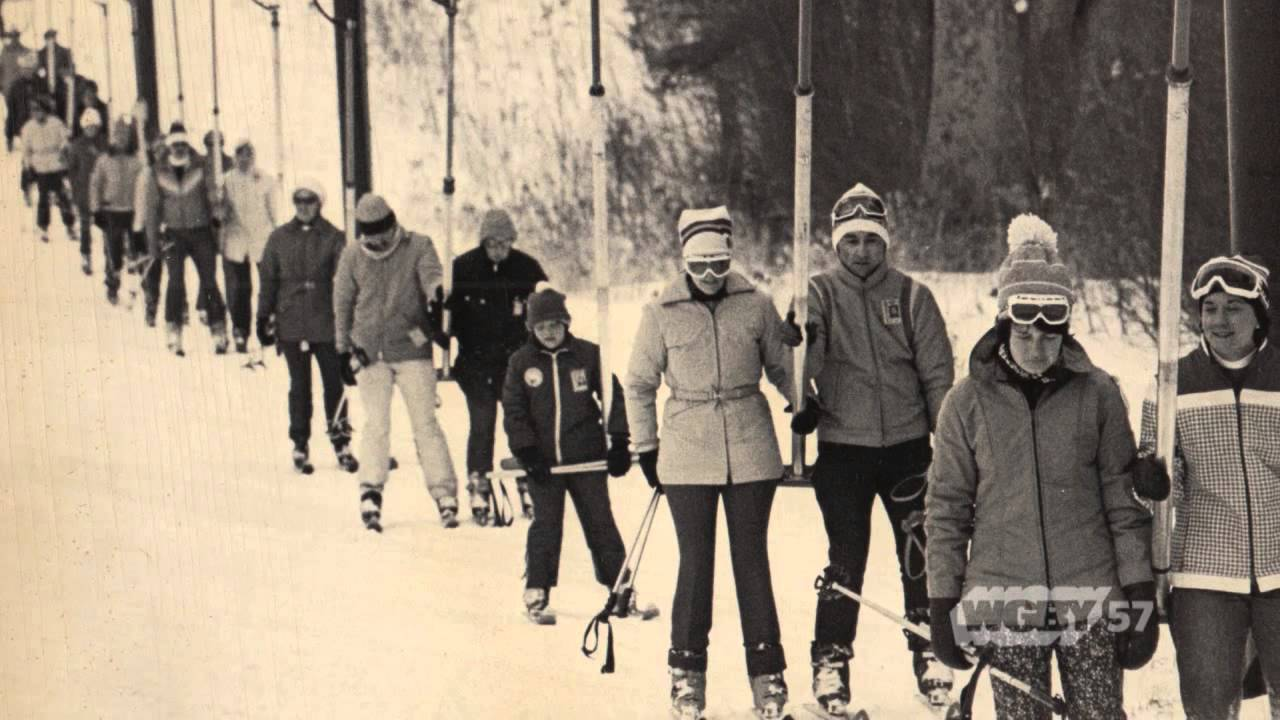 Gone But Not Forgotten: Local Ski Areas