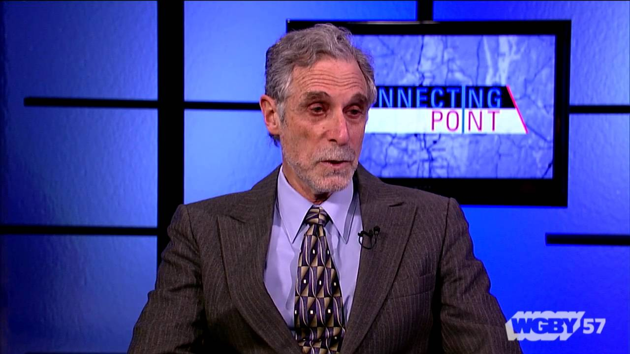 Springfield Technical Community College President Ira Rubenzahl joins Carolee McGrath to talk about the challenges of paying for college.
