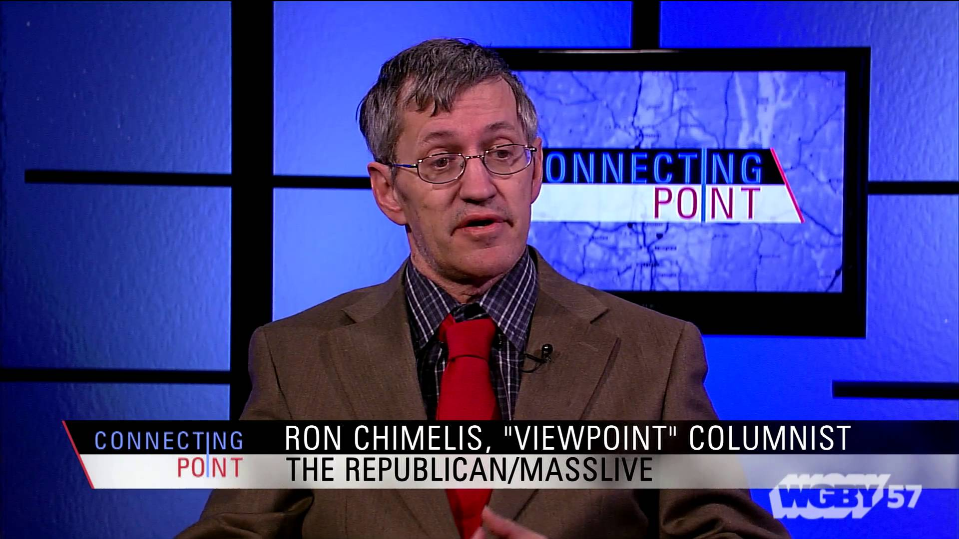 Republican/Masslive columnist Ron Chimelis gives his views on election 2016, modern feminism, & gender equality in the military.