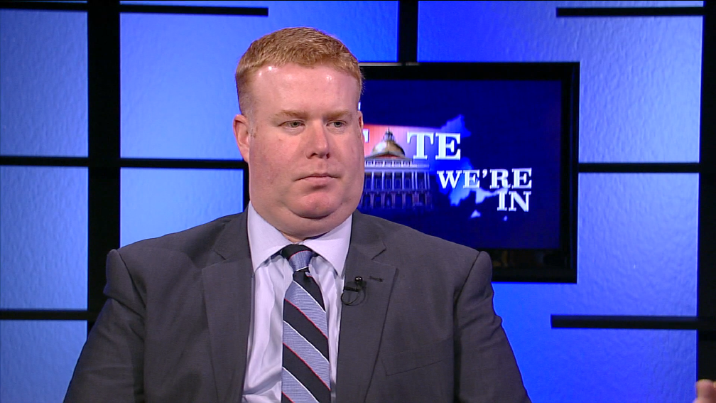 Sen. James Welch discusses dealing with Massachusetts' opioid addition crisis, the 2017 state budget, & the latest news about the MGM Springfield casino.