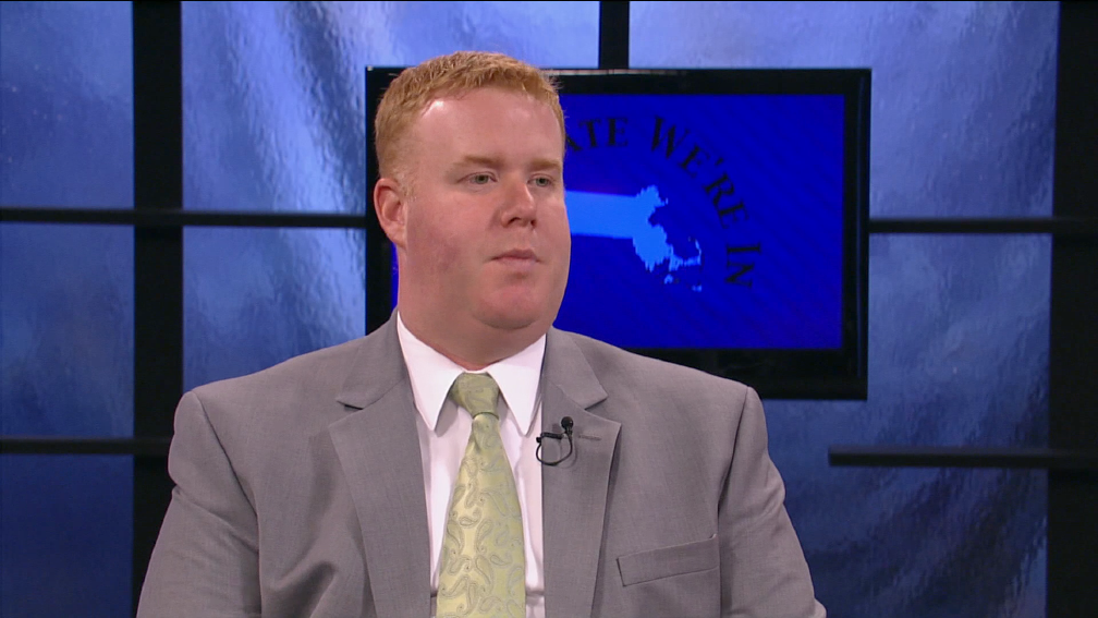 The State We're In: Sen. Jim Welch