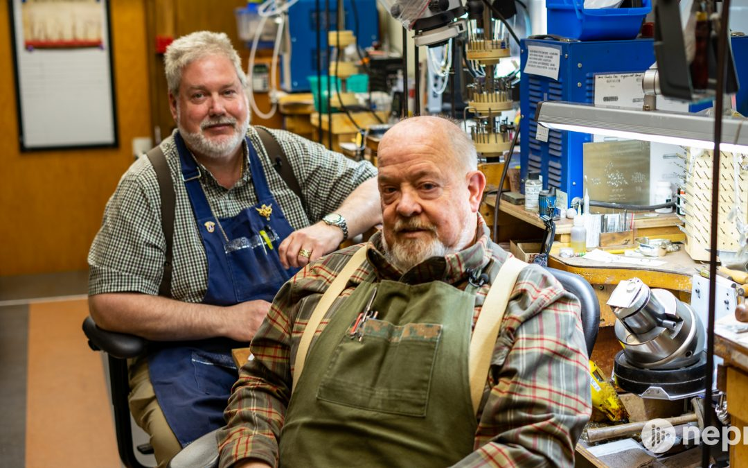 Crafting a Legacy at MurDuff's Jewelry