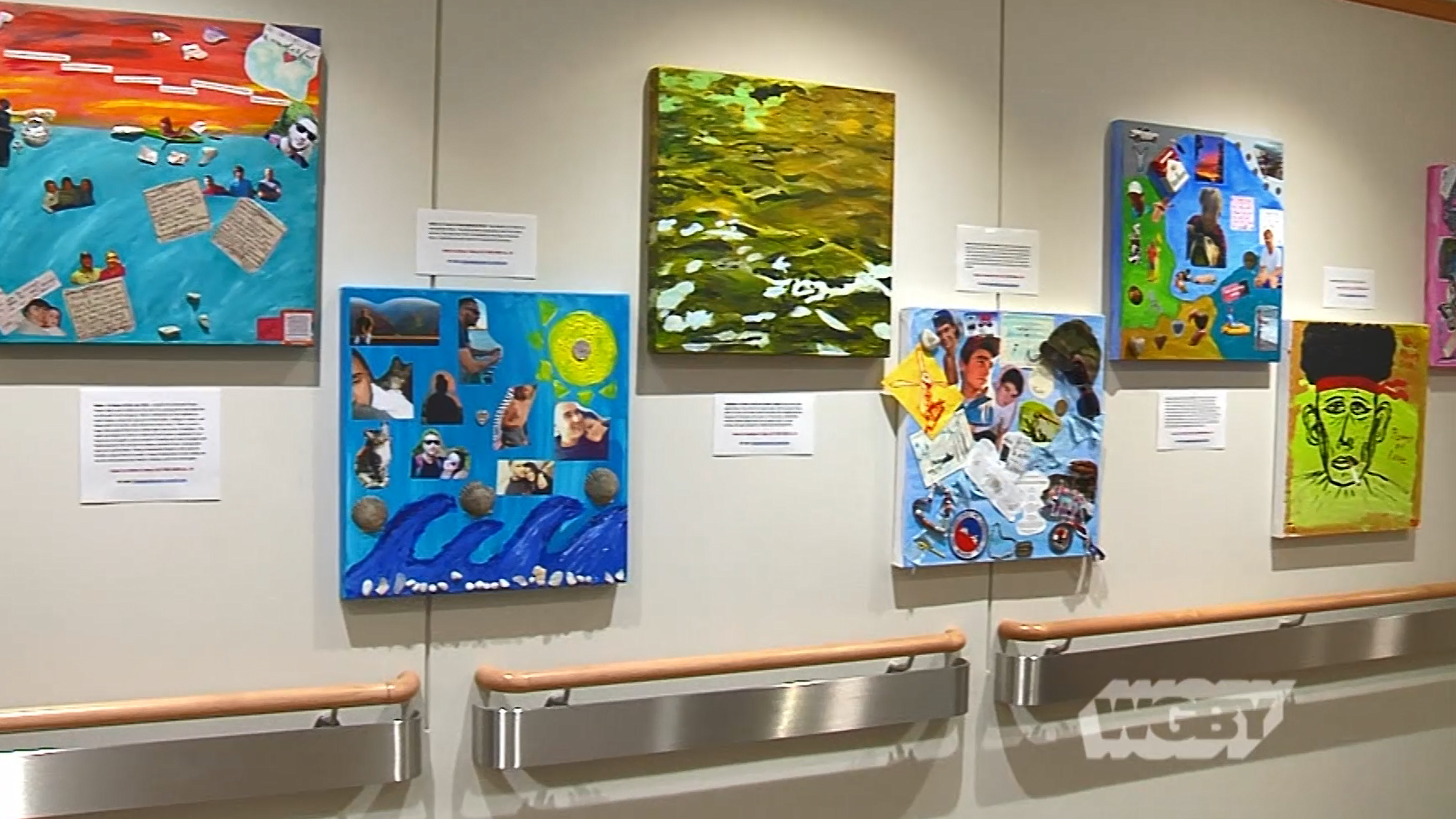 The Opioid Project: Change Perceptions through Art & Storytelling